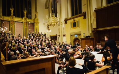 Introduction to Tonbridge Philharmonic Society's 74th Season